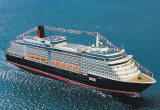 Deals - Ship QV, Queen Victoria Boat Cruise 2025